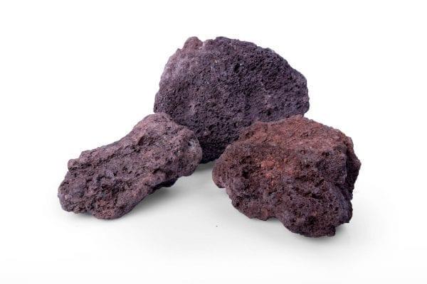 Lava Gabionensteine