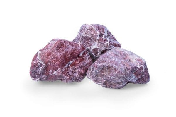 Marmor Gabionensteine