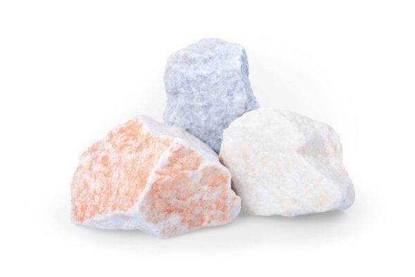 Füllmaterial für Gabionen