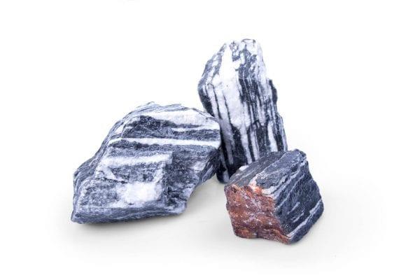 Stein für Gabionen