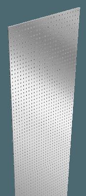 Lochblech mix-it Stecksystem Designeinsatz 15 cm 1