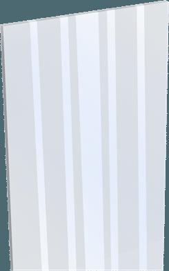 Glaseinsatz mix-it Stecksystem Designeinsatz 15 cm ESG 1