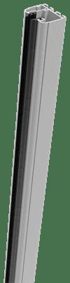 Klemmschiene Sichtschutz GroJa rechts, lang, EV1 1