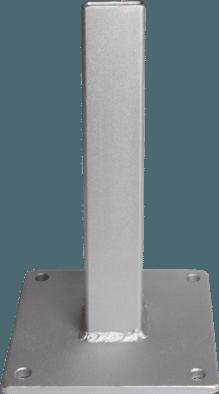 Konsole GJ 45 GroJa Solid zum Aufdübeln, verzinkt 1